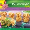 Sabrini Potli Samosa