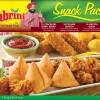 Sabrini Snack Packs