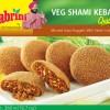Sabrini Veg Shami Kebab