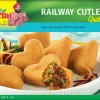 Sabrini Railway Cutlets